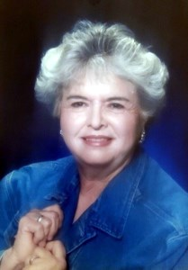 Gladys Ralphene  Davis