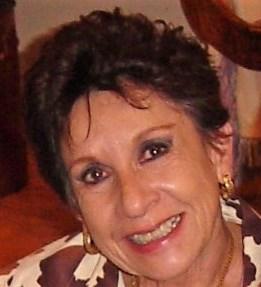 Susana Maria  Marquez DeAyala
