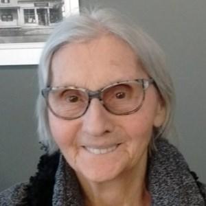 Marguerite  Lavoie