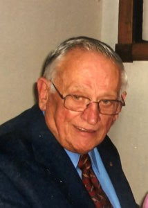 Richard D.  Blanchard