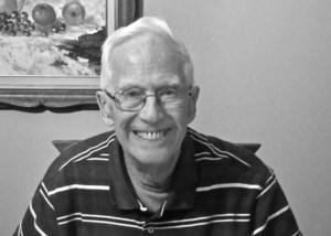 Gordon Stanley  Donas