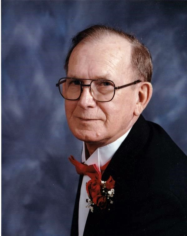Robert Hollie  Jenkins