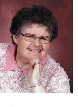 Judy Harbin
