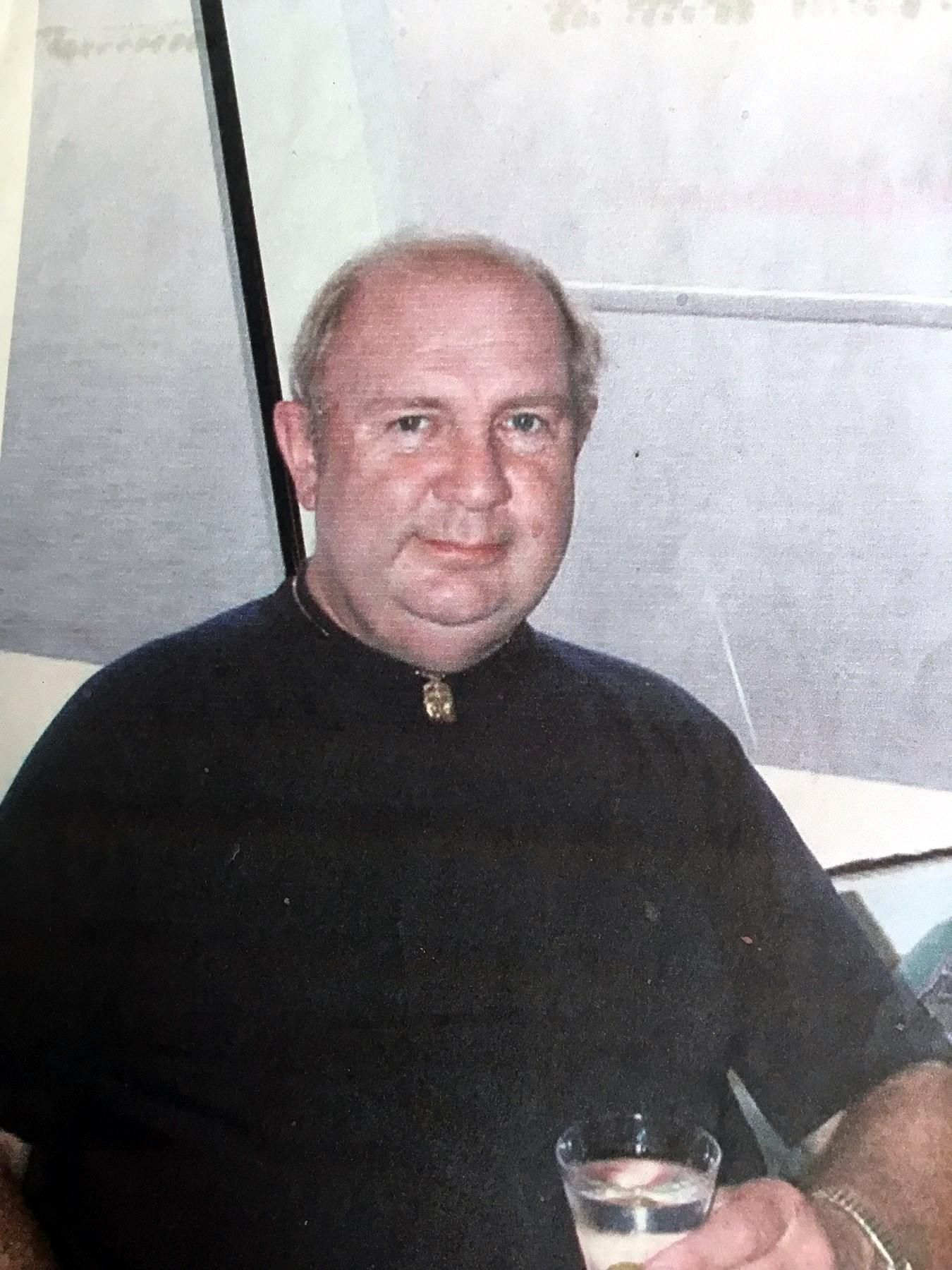 Murray Basil  Londeau