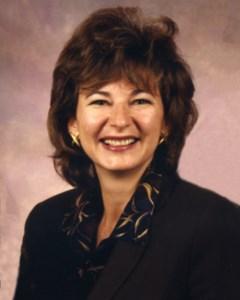 Barbara Ann  Maas