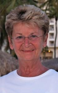 Madeline J.  Bueckner