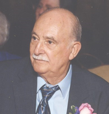 Allen Hebert