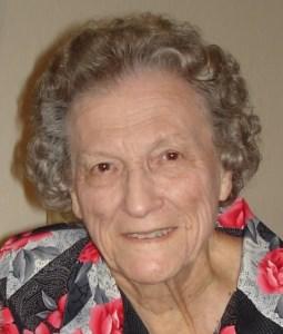 Rita Landeche  Hymel