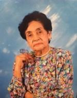 Berta Calderon