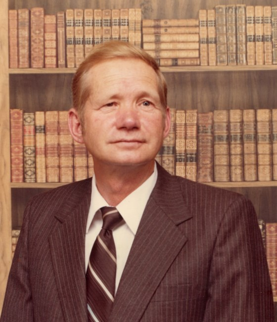 Obituary of Gifton Dean Underwood