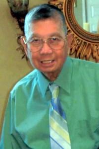 Pedrito Sarino  Bunag