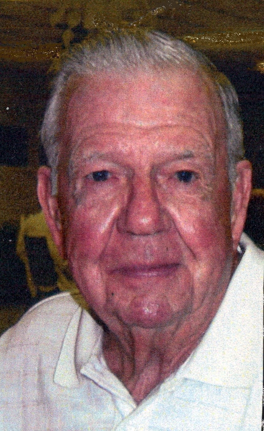 William Ellis  Markham Jr.