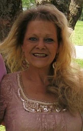 Tammy Smith  Fendley