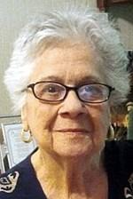 Geraldine Stanton