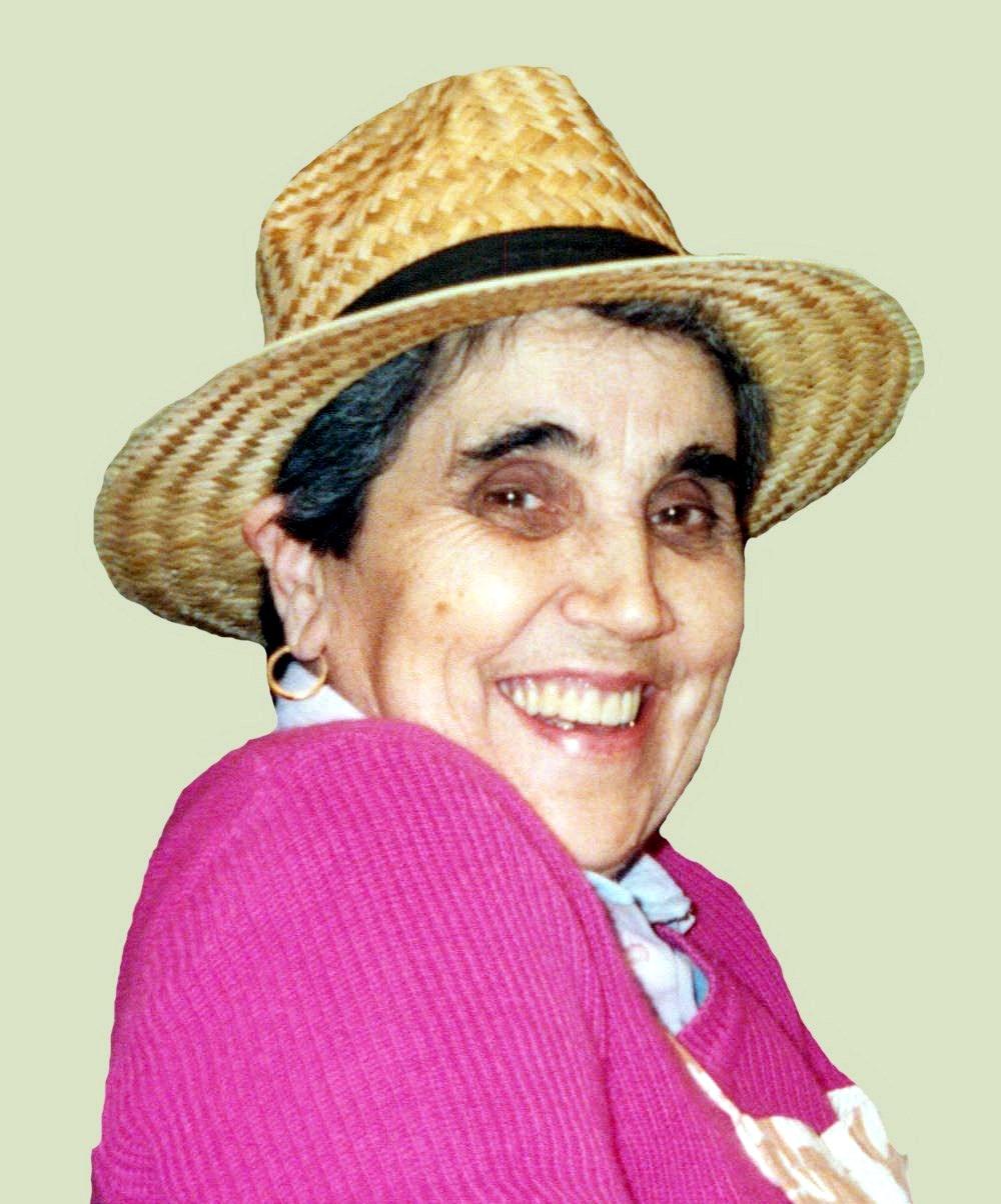 Linda  Gualtieri
