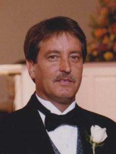 """Anthony """"Tony"""" Dean  Gibson"""