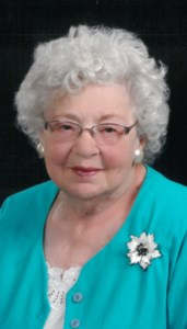 Bertha M.  Cyr