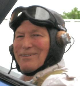 Charles F.  Eisenbeiser