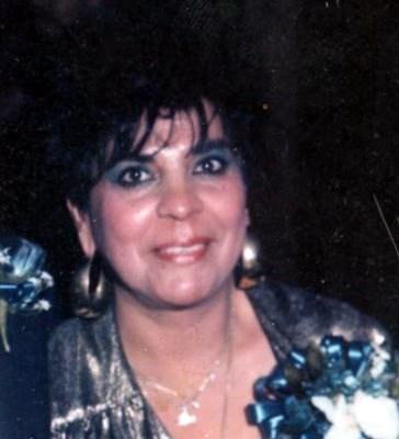 Cristina Heredia