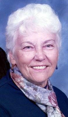 Dorothy Baggett