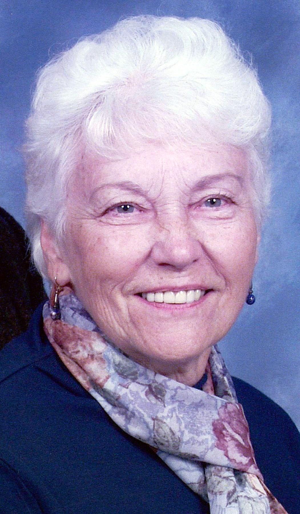 Dorothy L.  Baggett