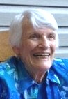 Betty Jane  Bolton