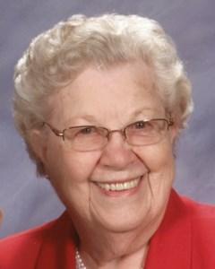 Norma J.  Gunnerson