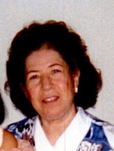 Julieta  Rochel