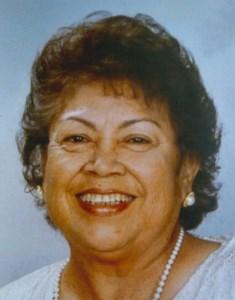 Mary Mireles  Gonzales