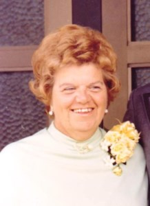 Mary C.  Belanger