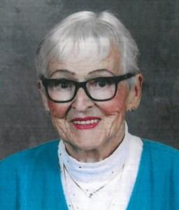 Margaret Bernice  Tyler