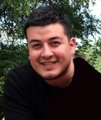 Andrew Castillo