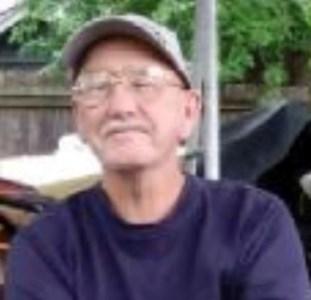 Harold Richard  Phillips Sr.