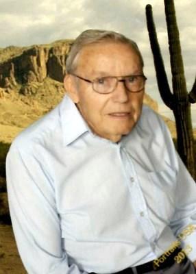 Alonzo Moyer