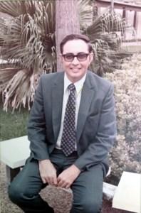 Joe Kenneth  Humphrey