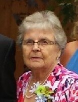 Patricia Joyce  Beecher