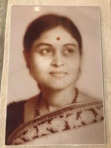 Shailaja  Nadkarni