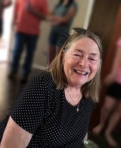 Margaret Anne  Burgert