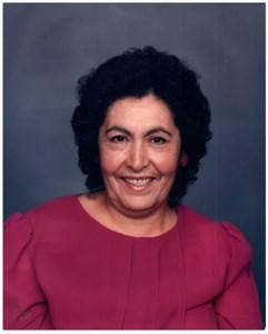 Luz Maria  Del Real
