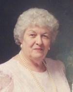Mary McFarland