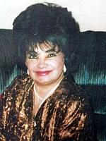 Genoveva Vazquez Rivera