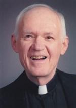 Father John Hurley