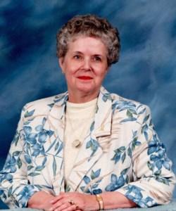 Mae Debra  Watson