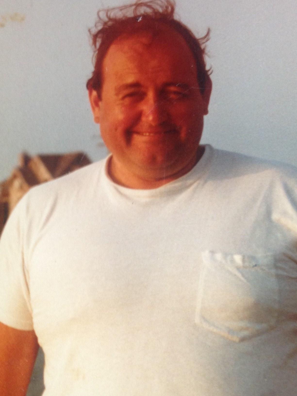 Robert Michael  Kearns