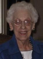Dorothy Heavner