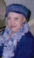 Agnes Bove