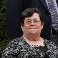 Patricia  Aubrey