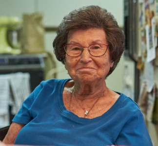 Gloria R.  Goldstein