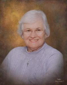 Edith Riley  Mouser