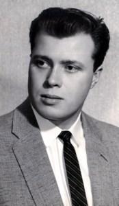 David Fraser  Tilley